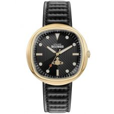 Vivienne Westwood Mens Lexington Watch VV177BBBK