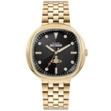Vivienne Westwood Mens Lexington Watch VV177GDBK