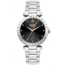 Vivienne Westwood Ladies Montagu Bracelet Watch VV206BKSL