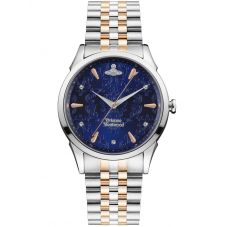 Vivienne Westwood Ladies Wallace Watch VV208DBLSR