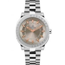 Vivienne Westwood Ladies The Mall Bracelet Watch VV228WGSL
