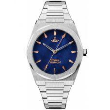Vivienne Westwood Ladies Limehouse Pearl Bracelet Watch VV244DBLSL