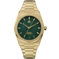 Vivienne Westwood Ladies Limehouse Pearl Bracelet Watch VV244GRGD