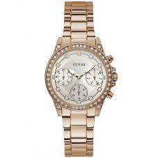 Guess Ladies Gemini Watch W1293L3