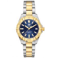 TAG Heuer Ladies Aquaracer Watch WBD1325.BB0320