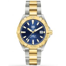 TAG Heuer Mens Aquaracer Watch WBD2120.BB0930