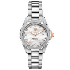 TAG Heuer Ladies Aquaracer Watch WBD2320.BA0740