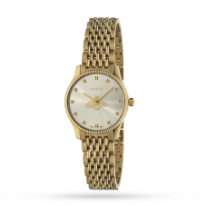 Gucci Ladies Timeless Bracelet Watch YA1265021