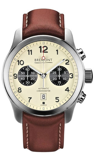 Bremont Aviation Watches