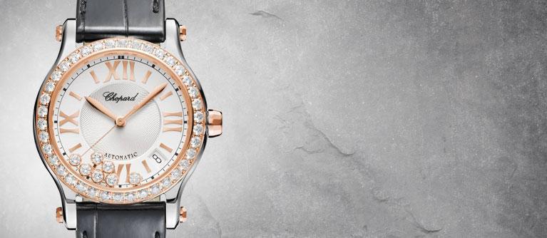 Luxury Ladies Watches