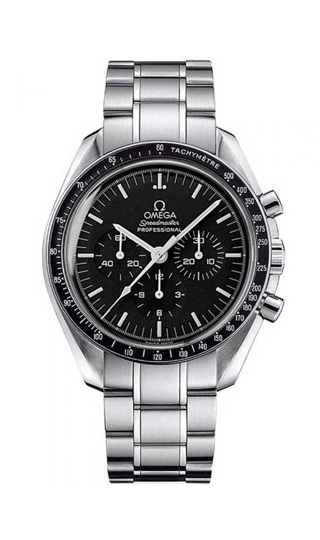 OMEGA  Moonwatches