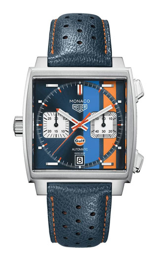 TAG Heuer Limited Edition