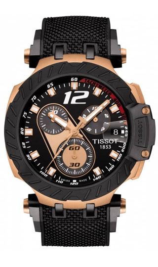 Tissot Special Edition Watches