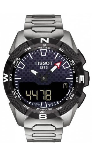 Tissot T Touch Watches