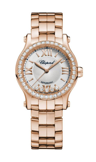 Chopard Happy Sports