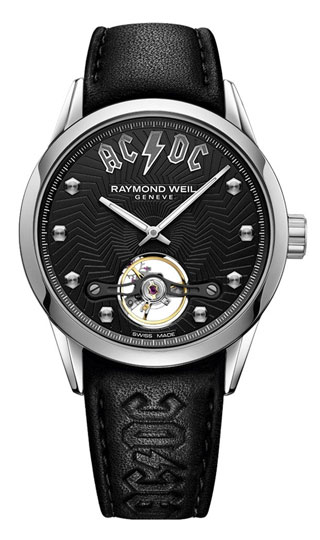 Raymond Weil Limited Edition